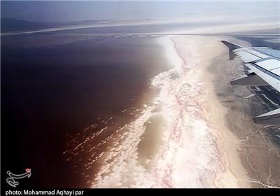 دریاچه ارومیه 5