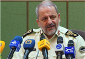 Police Chief Optimistic about Freedom of Kidnapped Iranian Border Guards