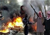 Rival Rebel Factions Clash in Syria
