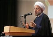 خراسانرضوی| رئیسجمهور: طرحهای جدیدی برای خراسانرضوی در شورای اداری مصوب میشود