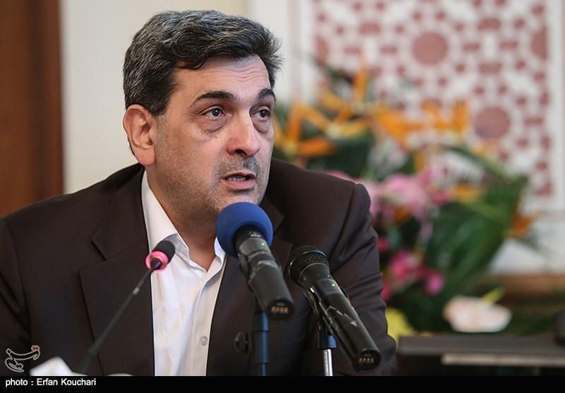 """""""بیروز حناجی"""" عمدة جدید للعاصمة طهران"""