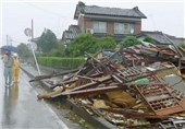 Super Typhoon May Flood One-Third of Central Tokyo: Survey
