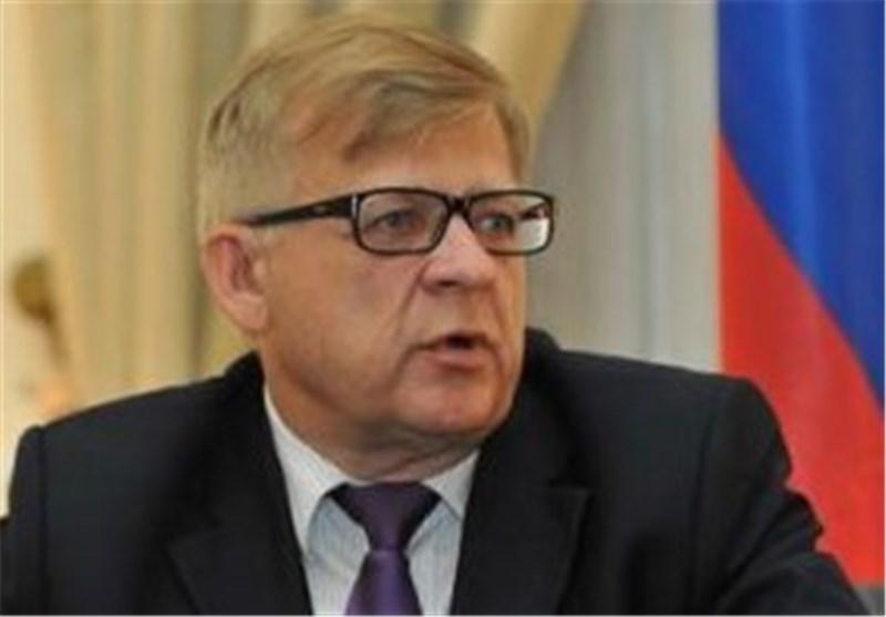 مقام روس: آمریکا برای تروریستها پوشش ایجاد میکند/به توصیههای اسرائیل برای فشار بر سوریه عمل نمیکنیم