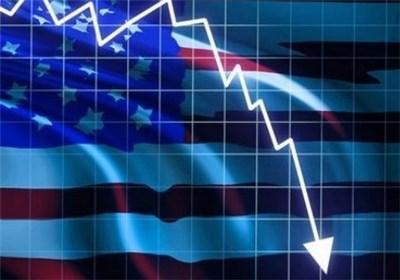 اقتصاد آمریکا تا پایان دولت ترامپ با یک بحران جدید مواجه می شود