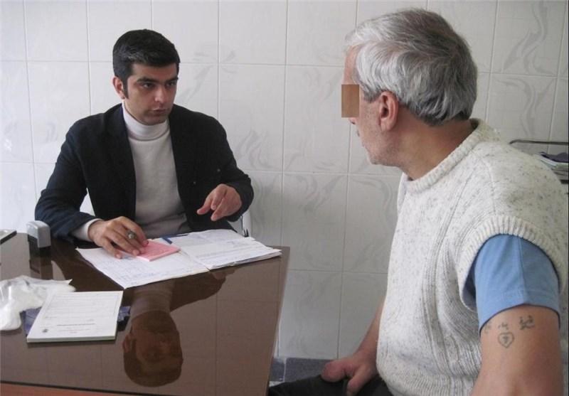 ویزیت رایگان در زندانهای استانگیلان انجام میشود