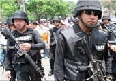 ارتش فیلیپین از آزادی یک گروگان تبعه تایوان خبر داد