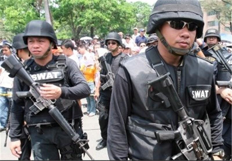 کشف 44 بمب دستساز در جنوب فیلیپین