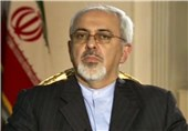 Zarif Optimistic about Closer Ties between Iran, South Africa