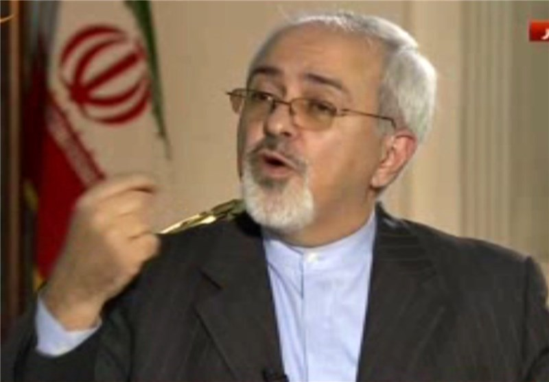 Iran Waiting for West's Practical Change of Approach: Zarif