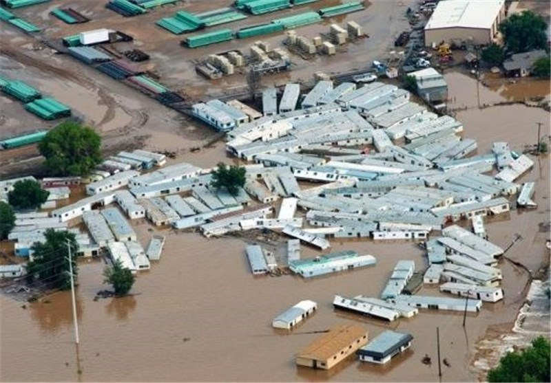 8 Confirmed Dead, 1,600 Homes Destroyed in Colorado Floods