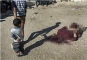 تبارشناسی یک جنایت جنگی؛ فرانسه، الجزایر و سوریه + عکس