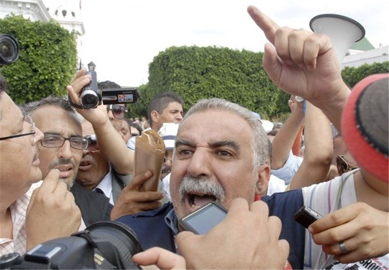 Tunisian Journalists Strike over Restrictions