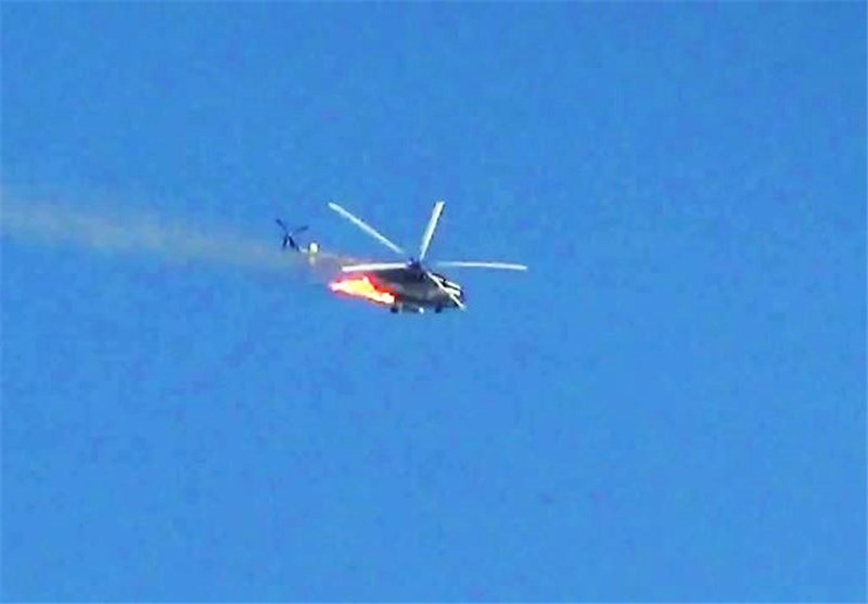 Lebanese Army Fires at Syrian Aircraft