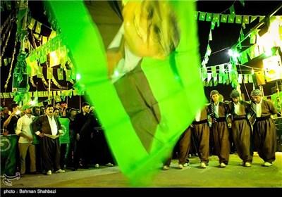 تبلیغات انتخابات پارلمانی کردستان عراق