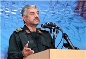 IRGC Thwarts 11 Suicide Attacks in Southeast Iran