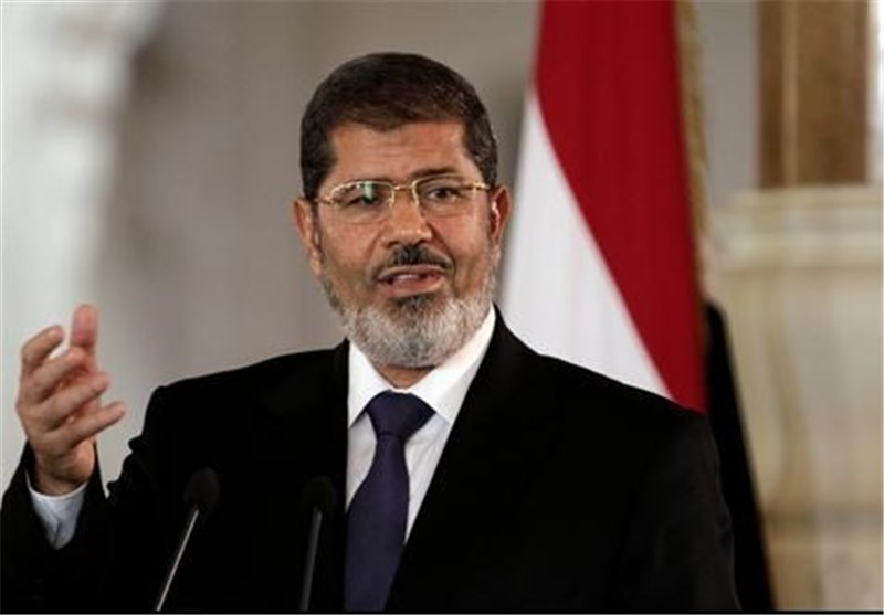 Mursi to Stand Trial in November