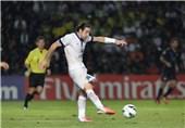 گل تیموریان به بوریرام در میان 5 گل برتر یکچهارم نهایی لیگ قهرمانان آسیا
