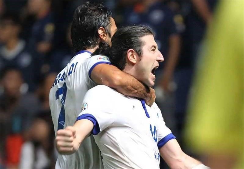 شلیک دیدنی آندو بهترین گل هفته گذشته فوتبال جهان + فیلم