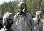 بازرسان تسلیحات شیمیایی روسیه