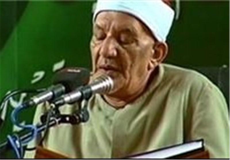 وفاة القارئ محمد عبد الوهاب الطنطاوی عن عمر یناهز الـ70 عاما