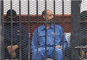 Gaddafi's Son Briefly Appears in Libyan Court