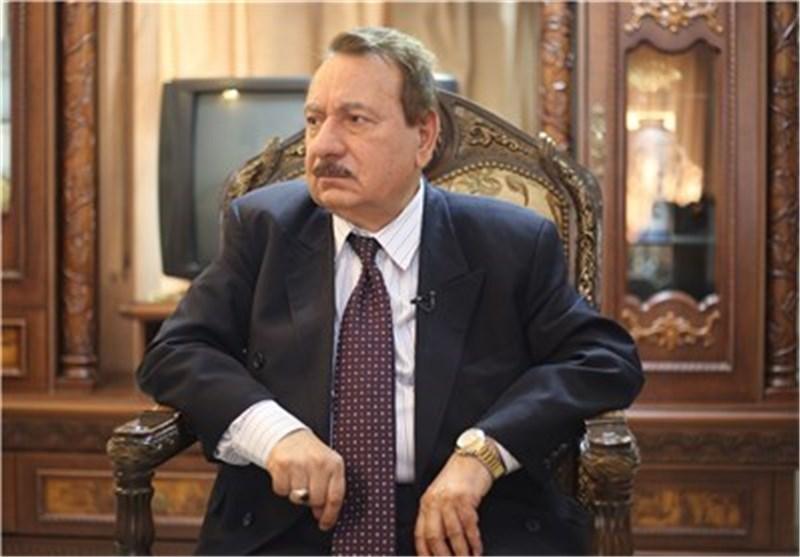 عبد الحسین عبد العظیم الیاسری