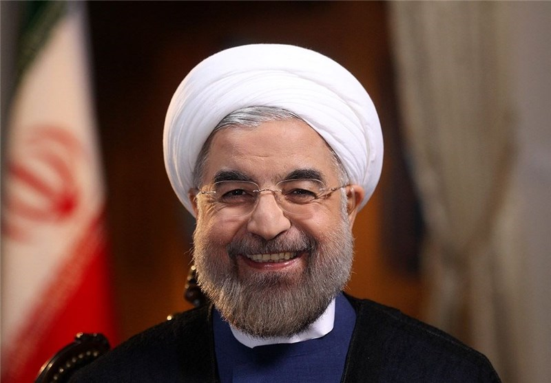 Rouhani Calls Iran, Turkey Influential Regional Countries