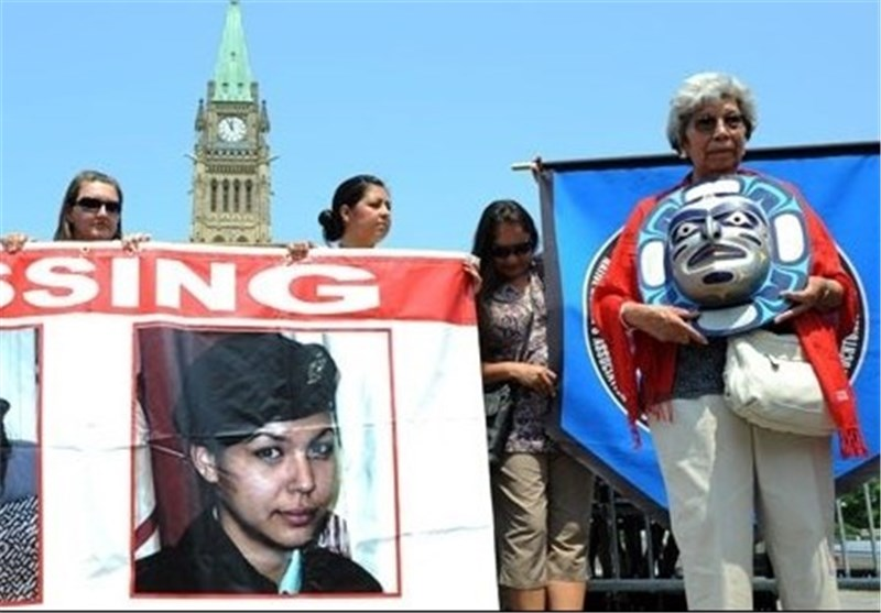 Canada Rejects UN Call For Review of Violence on Aboriginal Women