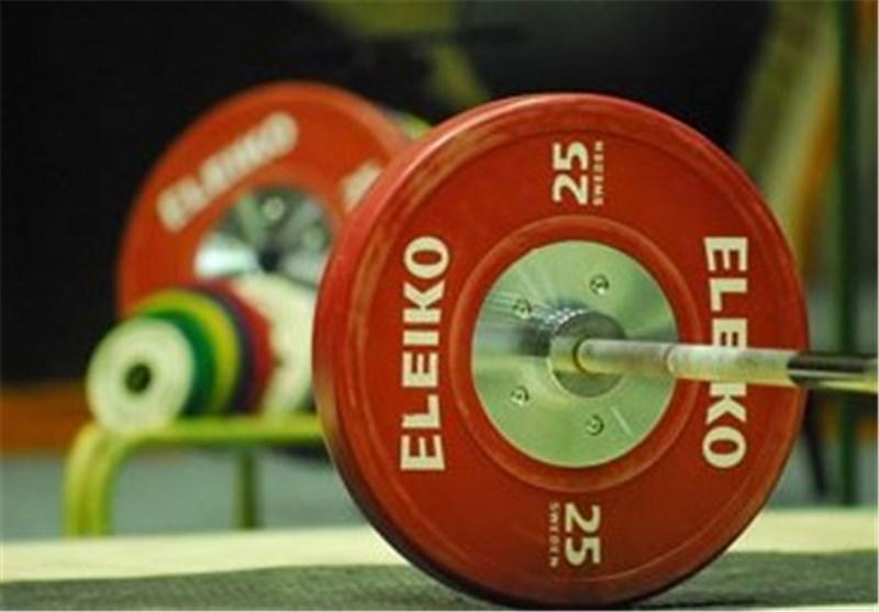 دورخیز وزنه برداران البرزی برای راهیابی به اردوی تیم ملی