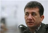 غلامرضا محمدی: در جام جهانی کشتی آزاد شرکت نمیکنیم