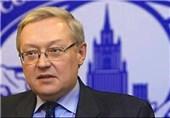 گفتوگوی «ریابکوف» و «شرمن» درباره مذاکرات هستهای ایران