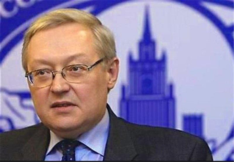 Ryabkov: Nuclear Deal Will Allow Iran to Enrich Uranium Up to 5%