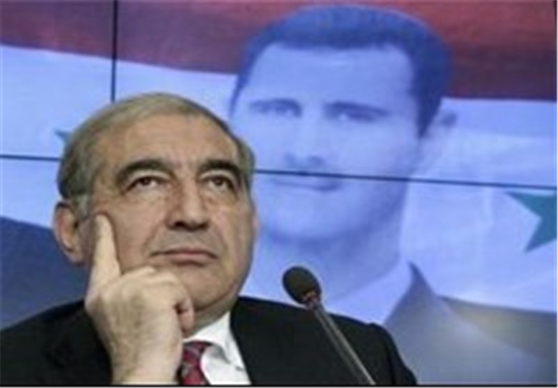 Syria's Deputy PM Denies Call for Ceasefire