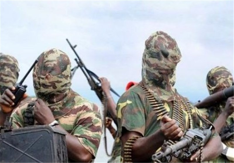 Boko Haram Torches Village near Kidnapped Girls' Town