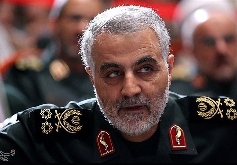Soleimani: Obama's Remarks Sign of US Inability to Overthrow Islamic Republic