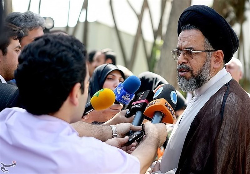 Minister: Investigation into Assassination of Zabol Prosecutor Underway