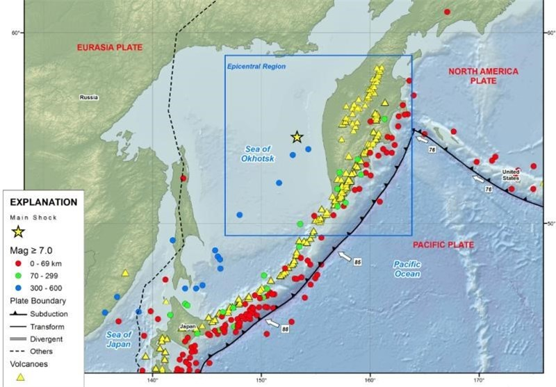 Seismologists Puzzle over Largest Deep Earthquake Ever Recorded