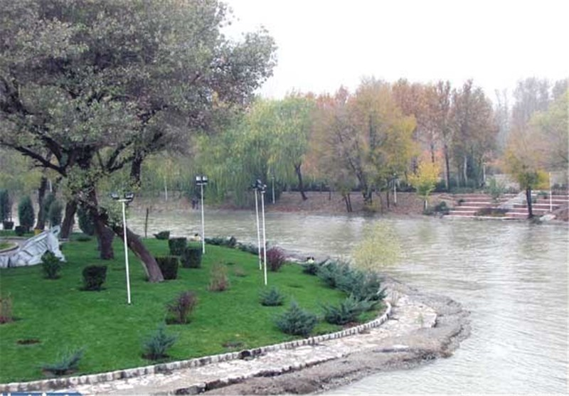 Nazhvan Forest Park, An Old Garden in The Heart of Isfahan - Tourism news