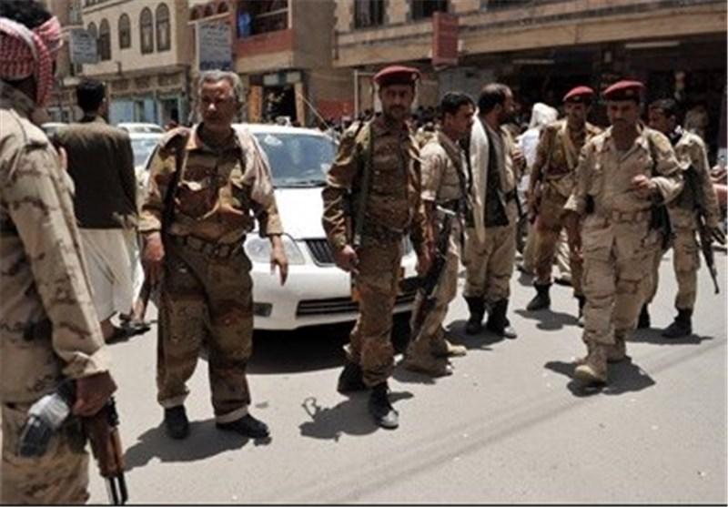 کشته شدن 15 سرباز ارتش یمن در حمله افراد مسلح