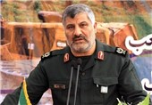IRGC Firm Says Ready to Carry Out Caspian Water Transfer Project