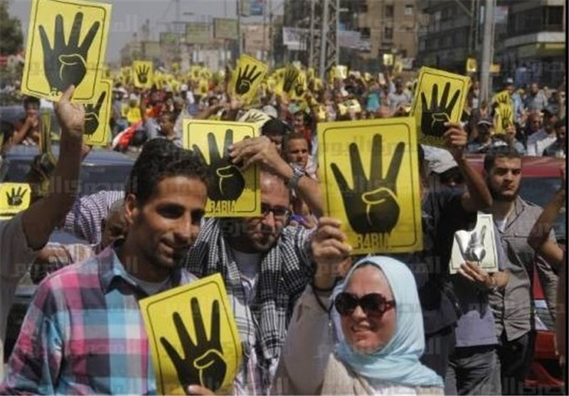 Egypt Sees Fresh Protests