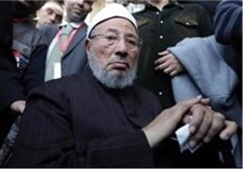 Brotherhood-Linked Cleric Forbids Voting in Egypt Referendum