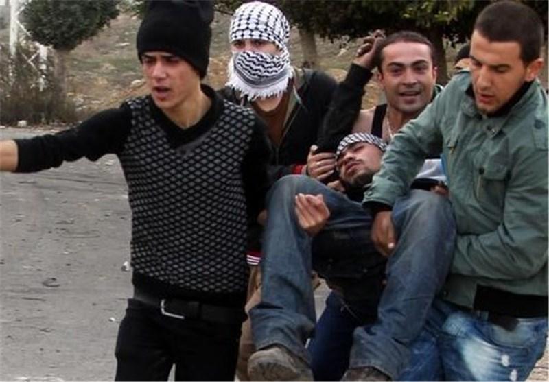 Israeli Troops Kill Palestinian during West Bank Raid