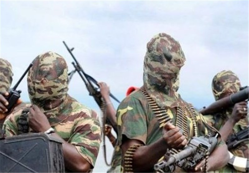 Chad President Tells Boko Haram Leader to Surrender or Face Death