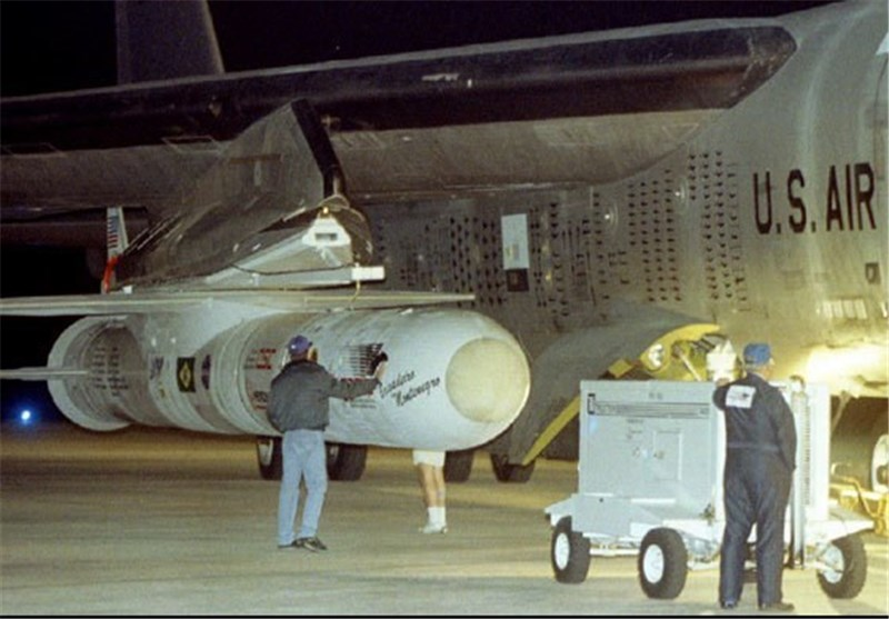 Report: US Air Force Once Dropped Live Hydrogen Bomb on North Carolina