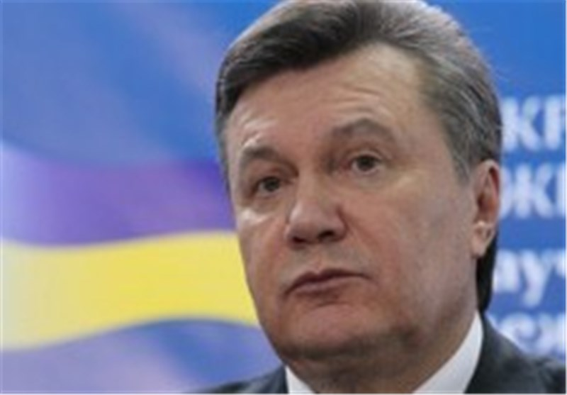 Yanukovich in Russia to Hold Press-Conference Friday: Source