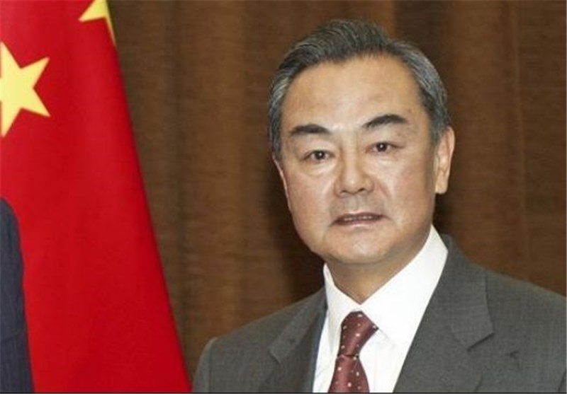 Chinese Foreign Minister Due in Tehran