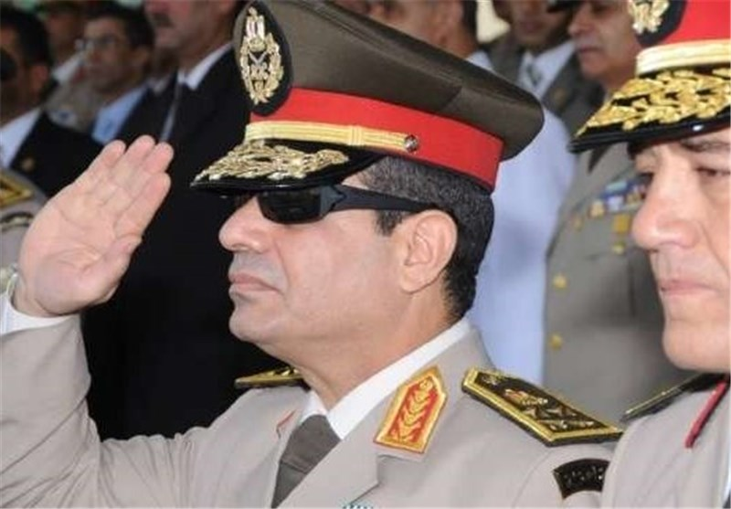 Egypt's Army Chief Seen Edging Closer to Presidential Bid