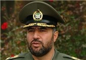 ارتش جمهوری اسلامی به معنای واقعی ولایی و مکتبی است