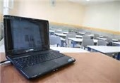 هوشمند سازی 27 کلاس درس در بانه